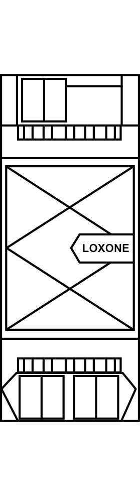 1-Wire Extension LOXONE, 100014