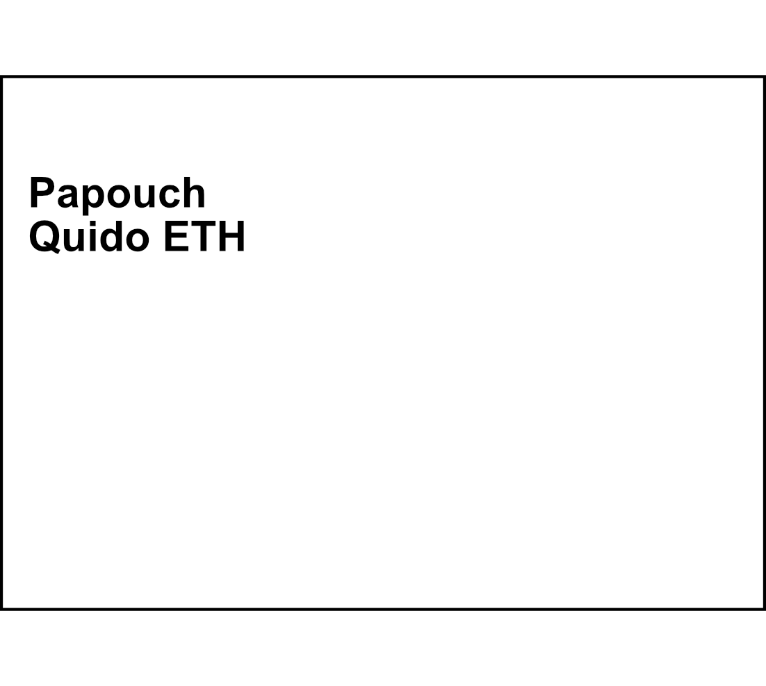 I/O modul Papouch Quido ETH 8/8