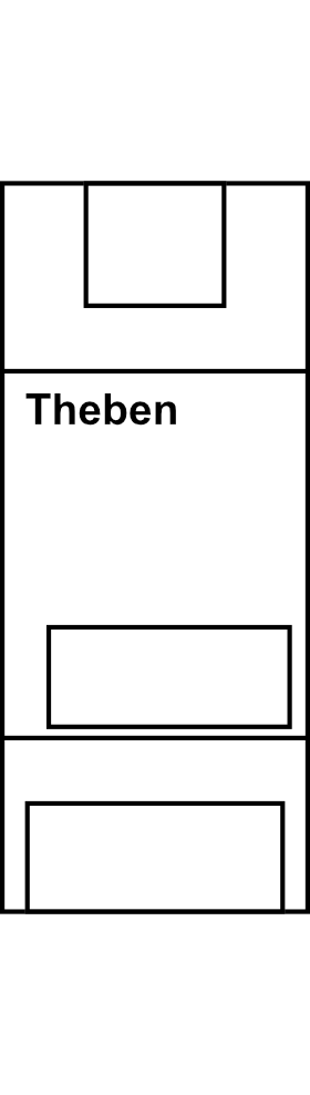 IP router KNX Theben
